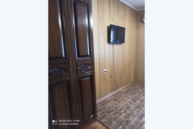 """Гостевой дом """"Анна-Мария"""", Алтайский переулок, 1 на 18 комнат - Фотография 33"""