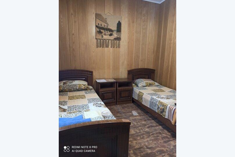 """Гостевой дом """"Анна-Мария"""", Алтайский переулок, 1 на 18 комнат - Фотография 35"""