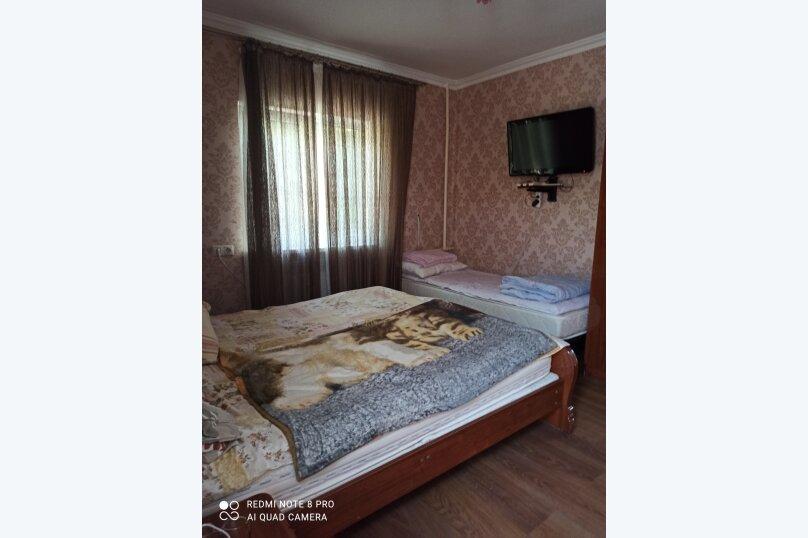 """Гостевой дом """"Анна-Мария"""", Алтайский переулок, 1 на 18 комнат - Фотография 44"""