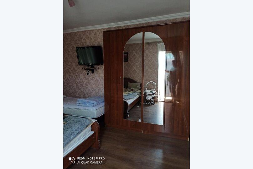 """Гостевой дом """"Анна-Мария"""", Алтайский переулок, 1 на 18 комнат - Фотография 45"""