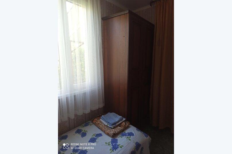"""Гостевой дом """"Анна-Мария"""", Алтайский переулок, 1 на 18 комнат - Фотография 50"""