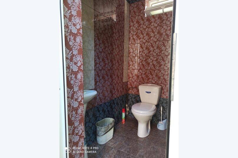 """Гостевой дом """"Анна-Мария"""", Алтайский переулок, 1 на 18 комнат - Фотография 51"""