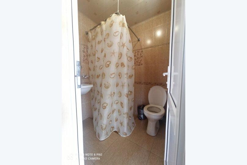 """Гостевой дом """"Анна-Мария"""", Алтайский переулок, 1 на 18 комнат - Фотография 59"""
