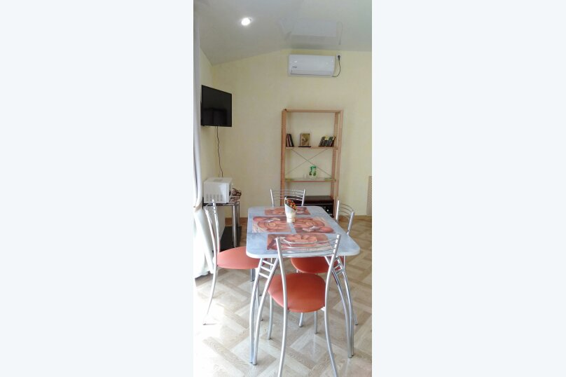 Дом, 30 кв.м. на 4 человека, 1 спальня, Муромская улица, 92, Севастополь - Фотография 2