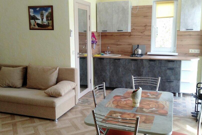 Дом, 30 кв.м. на 4 человека, 1 спальня, Муромская улица, 92, Севастополь - Фотография 3