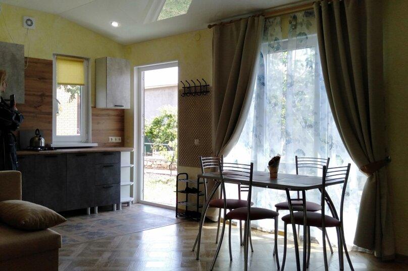 Дом, 30 кв.м. на 4 человека, 1 спальня, Муромская улица, 92, Севастополь - Фотография 4
