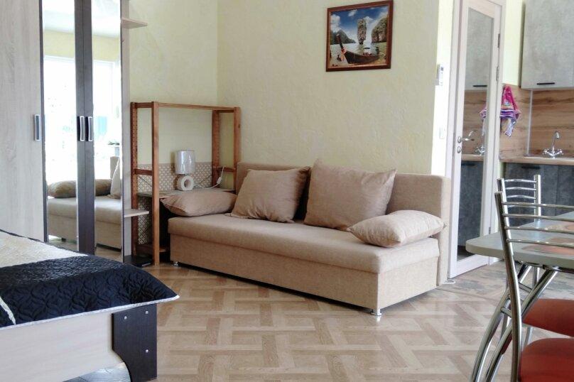 Дом, 30 кв.м. на 4 человека, 1 спальня, Муромская улица, 92, Севастополь - Фотография 14