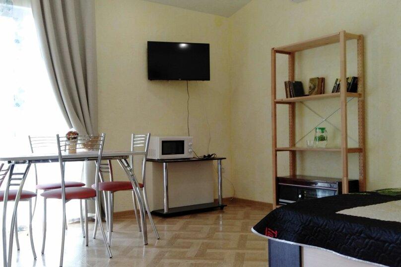 Дом, 30 кв.м. на 4 человека, 1 спальня, Муромская улица, 92, Севастополь - Фотография 15