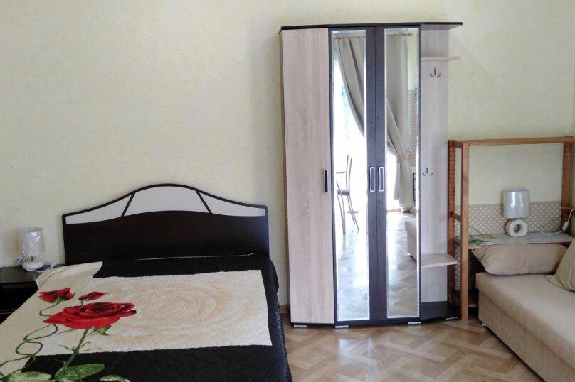 Дом, 30 кв.м. на 4 человека, 1 спальня, Муромская улица, 92, Севастополь - Фотография 17