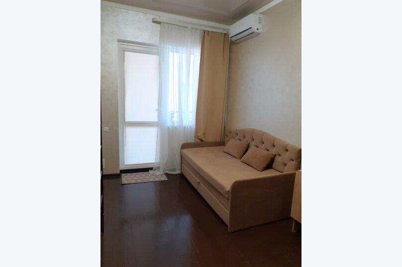 Отдельная комната, Качинское шоссе, 35, посёлок Орловка, Севастополь - Фотография 18