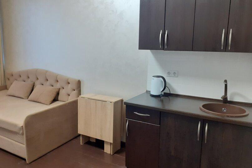 Отдельная комната, Качинское шоссе, 35, посёлок Орловка, Севастополь - Фотография 19