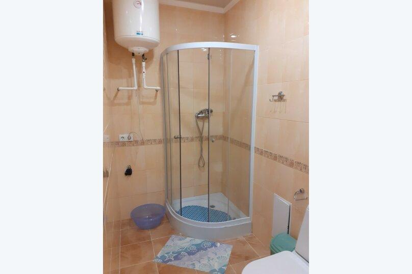 Отдельная комната, Качинское шоссе, 35, посёлок Орловка, Севастополь - Фотография 20