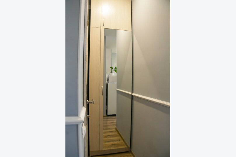 1-комн. квартира, 25 кв.м. на 2 человека, улица Черняховского, 21, Новороссийск - Фотография 29