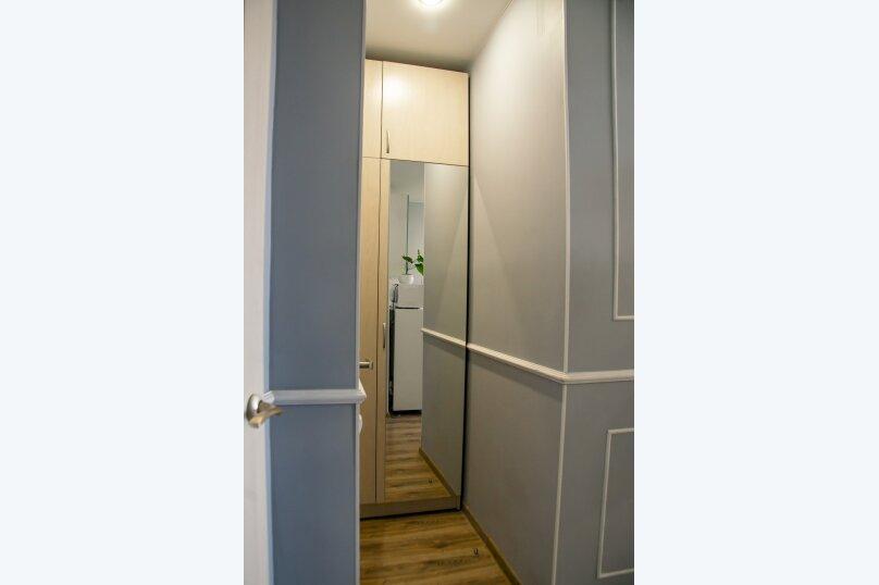 1-комн. квартира, 25 кв.м. на 2 человека, улица Черняховского, 21, Новороссийск - Фотография 30