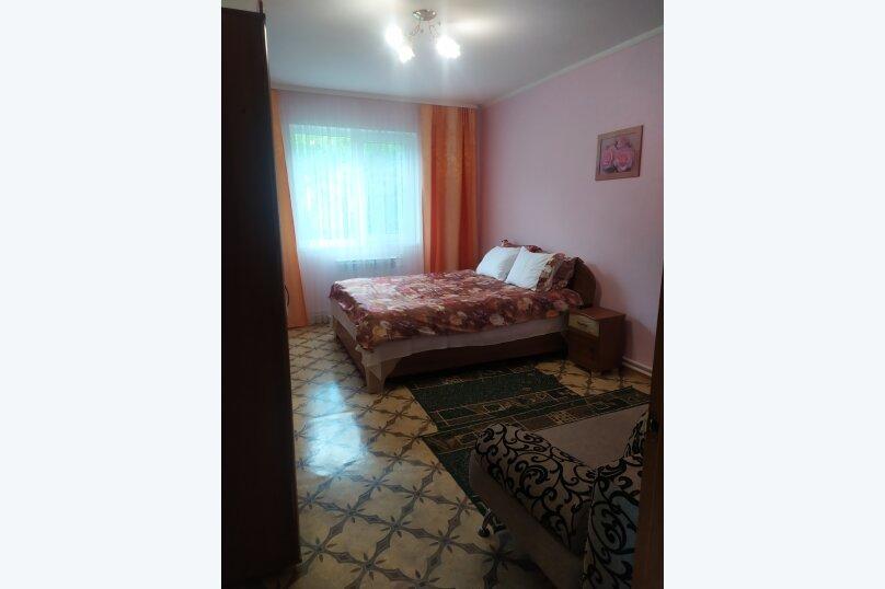 Дом в Профессорском уголке, 50 кв.м. на 7 человек, 2 спальни, пер. Комсомольский, 3, Алушта - Фотография 20