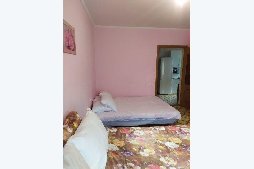 Дом в Профессорском уголке, 50 кв.м. на 7 человек, 2 спальни, пер. Комсомольский, 3, Алушта - Фотография 21