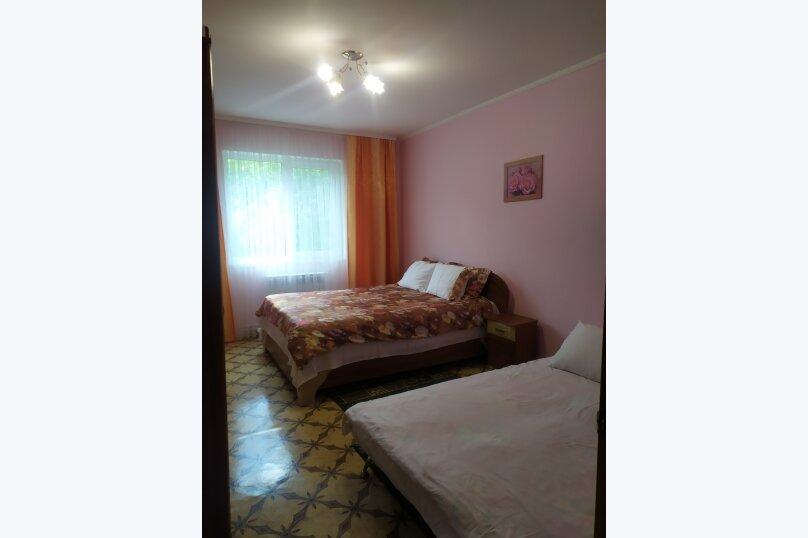 Дом в Профессорском уголке, 50 кв.м. на 7 человек, 2 спальни, пер. Комсомольский, 3, Алушта - Фотография 22