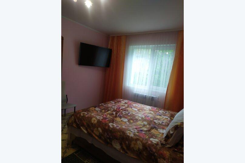 Дом в Профессорском уголке, 50 кв.м. на 7 человек, 2 спальни, пер. Комсомольский, 3, Алушта - Фотография 23