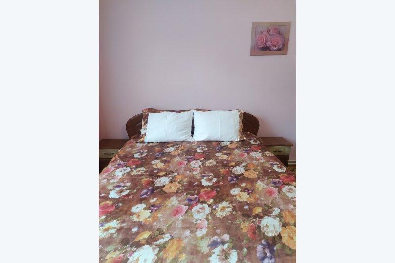 Дом в Профессорском уголке, 50 кв.м. на 7 человек, 2 спальни, пер. Комсомольский, 3, Алушта - Фотография 24