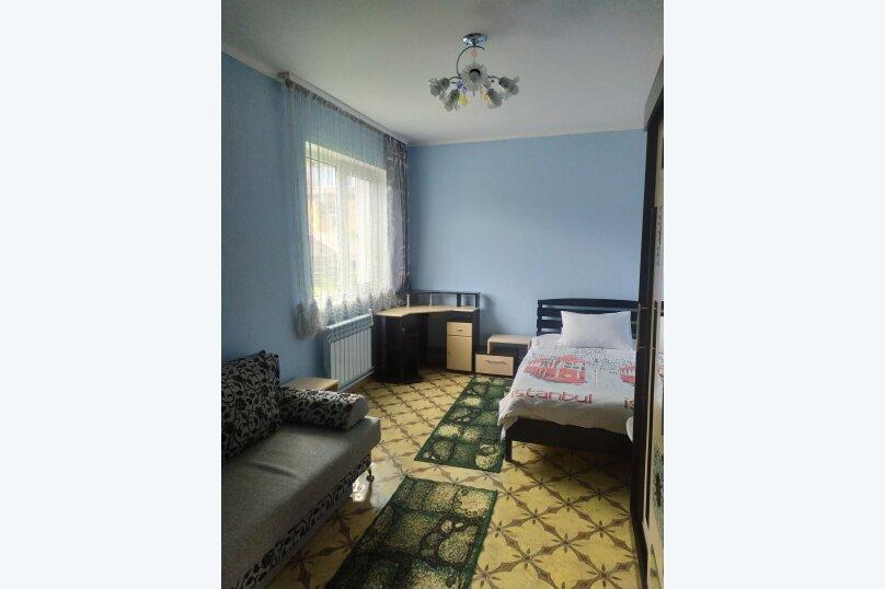 Дом в Профессорском уголке, 50 кв.м. на 7 человек, 2 спальни, пер. Комсомольский, 3, Алушта - Фотография 35