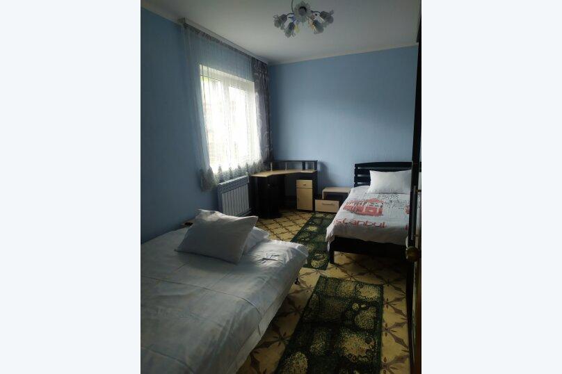 Дом в Профессорском уголке, 50 кв.м. на 7 человек, 2 спальни, пер. Комсомольский, 3, Алушта - Фотография 36