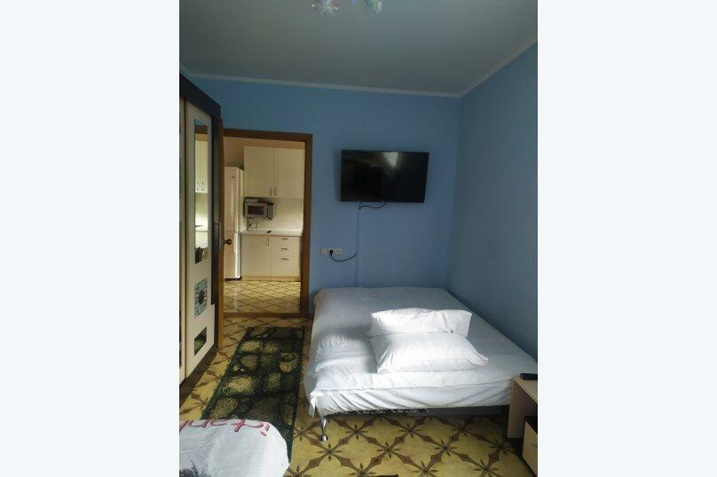 Дом в Профессорском уголке, 50 кв.м. на 7 человек, 2 спальни, пер. Комсомольский, 3, Алушта - Фотография 37