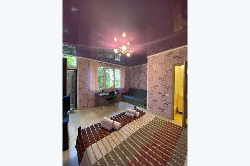 Гостевой дом «Соверен», Нагорная улица, 1Г на 4 комнаты - Фотография 10