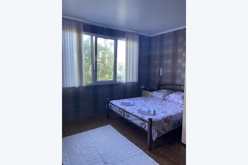 Гостевой дом «Соверен», Нагорная улица, 1Г на 4 комнаты - Фотография 25