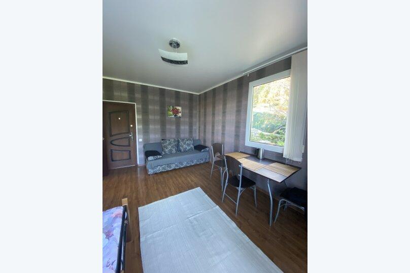 Гостевой дом «Соверен», Нагорная улица, 1Г на 4 комнаты - Фотография 28