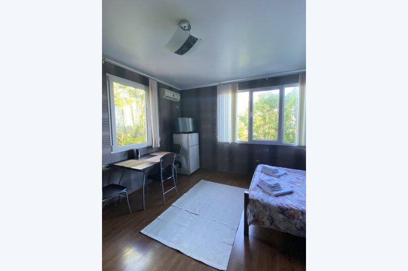 Гостевой дом «Соверен», Нагорная улица, 1Г на 4 комнаты - Фотография 31