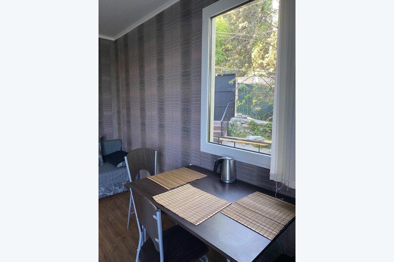 Гостевой дом «Соверен», Нагорная улица, 1Г на 4 комнаты - Фотография 32