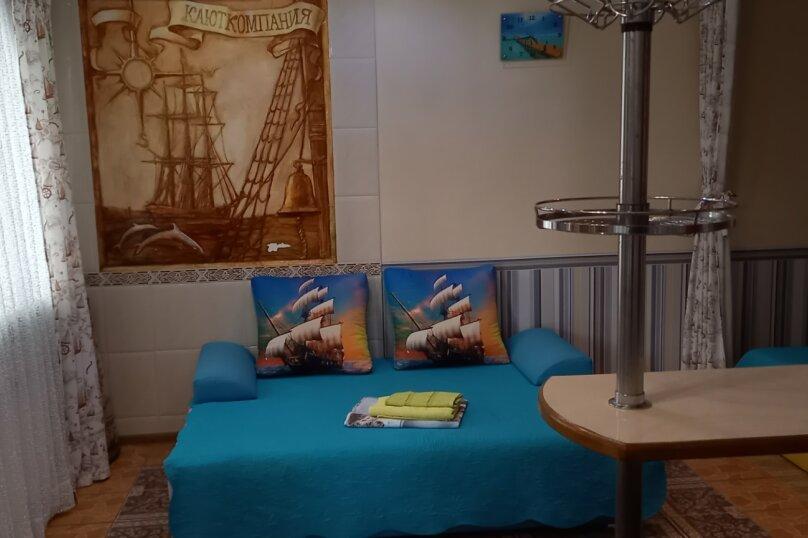 """Гостевой дом,элинг """"ОАЗИС"""", Черноморская набережная, 40 а на 6 комнат - Фотография 67"""