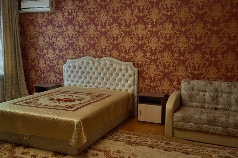 """Гостевой дом,элинг """"ОАЗИС"""", Черноморская набережная, 40 а на 6 комнат - Фотография 30"""