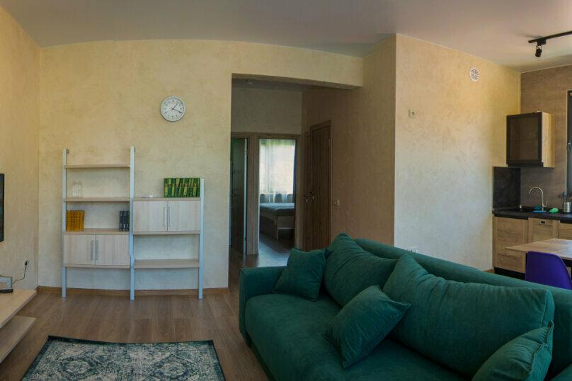 Отдельная комната, Садовая улица, 20-А, Ялта - Фотография 1
