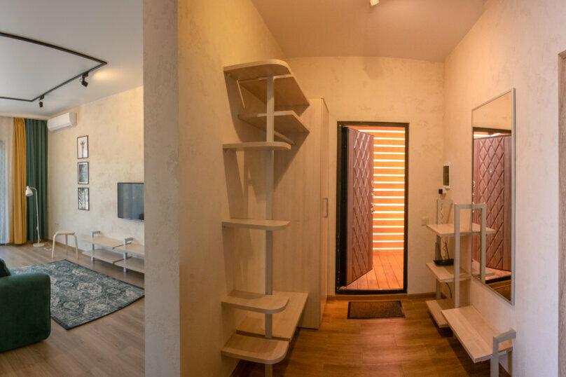 Отдельная комната, Садовая улица, 20-А, Ялта - Фотография 2
