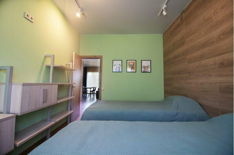 Отдельная комната, Садовая улица, 20-А, Ялта - Фотография 4