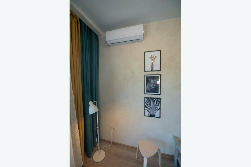 Отдельная комната, Садовая улица, 20-А, Ялта - Фотография 9