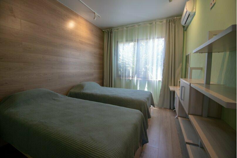 Отдельная комната, Садовая улица, 20-А, Ялта - Фотография 12