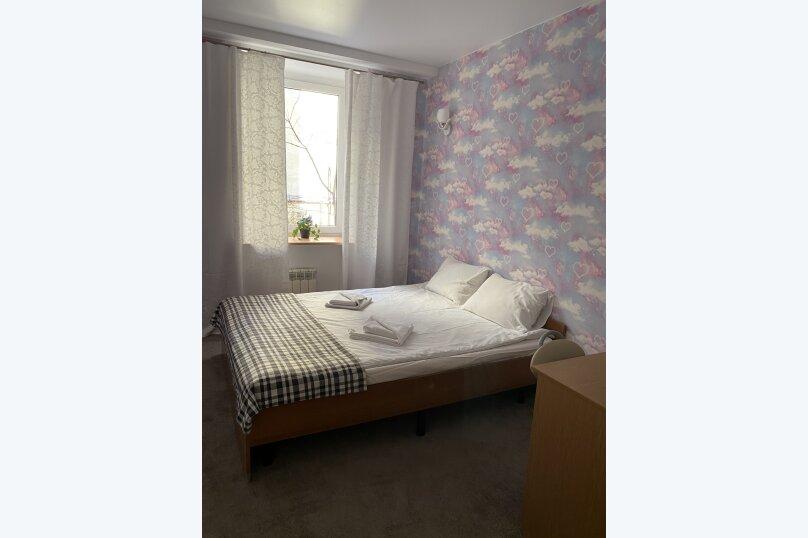 Двухместный с 1 двуспальной кроватью, Пушкинская улица, 15, Санкт-Петербург - Фотография 2