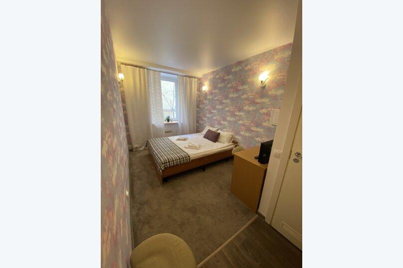 Двухместный с 1 двуспальной кроватью, Пушкинская улица, 15, Санкт-Петербург - Фотография 9
