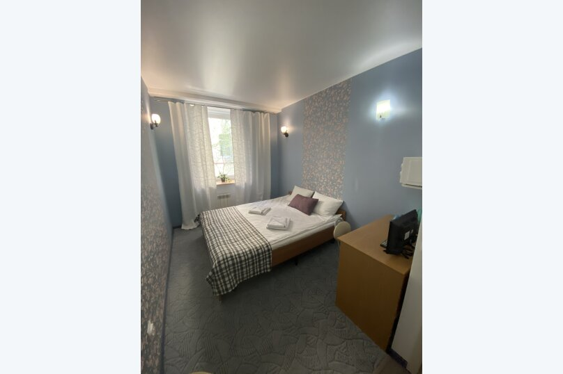 Двухместный с 1 двуспальной кроватью, Пушкинская улица, 15, Санкт-Петербург - Фотография 12