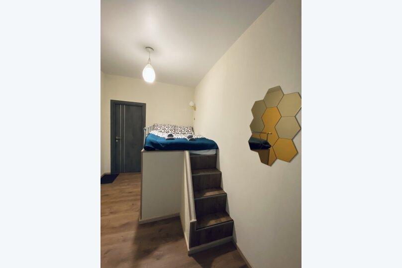 Двухместный номер, улица Восстания, 22, Санкт-Петербург - Фотография 3