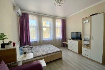 1-комн. квартира, 30 кв.м. на 3 человека, улица Кольцова, 32, Кисловодск - Фотография 1
