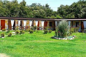 """Гостевой дом """"Ранчо"""", 2й Курортный тупик, 5-А на 8 комнат - Фотография 1"""