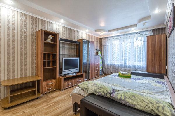 1-комн. квартира, 33 кв.м. на 4 человека, Советская улица, 48, Серпухов - Фотография 1