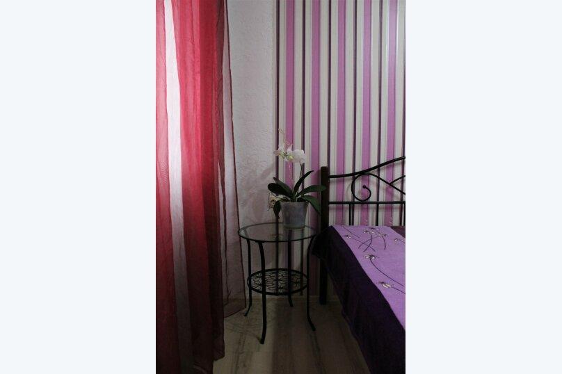 2-комн. квартира, 42 кв.м. на 4 человека, улица Жуковского, 37, Коктебель - Фотография 24