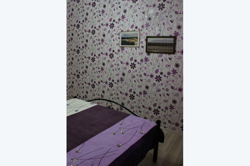 2-комн. квартира, 42 кв.м. на 4 человека, улица Жуковского, 37, Коктебель - Фотография 26