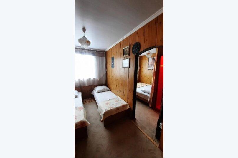 4х местный 2х комнатный, Кольцевая улица, 2/1, строение 61, Лазаревское - Фотография 1
