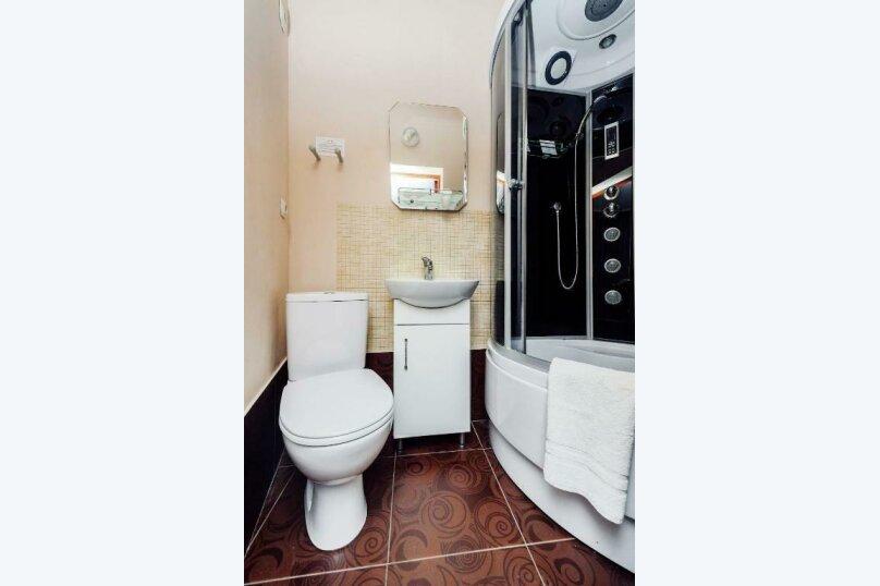 Двухместный номер с 1 кроватью, Абрикосовая улица, 15, Севастополь - Фотография 2