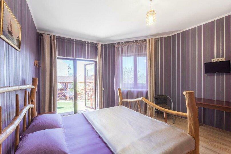 Двухместный номер с 1 кроватью, Абрикосовая улица, 15, Севастополь - Фотография 6